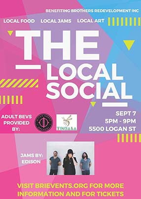 The Local Social